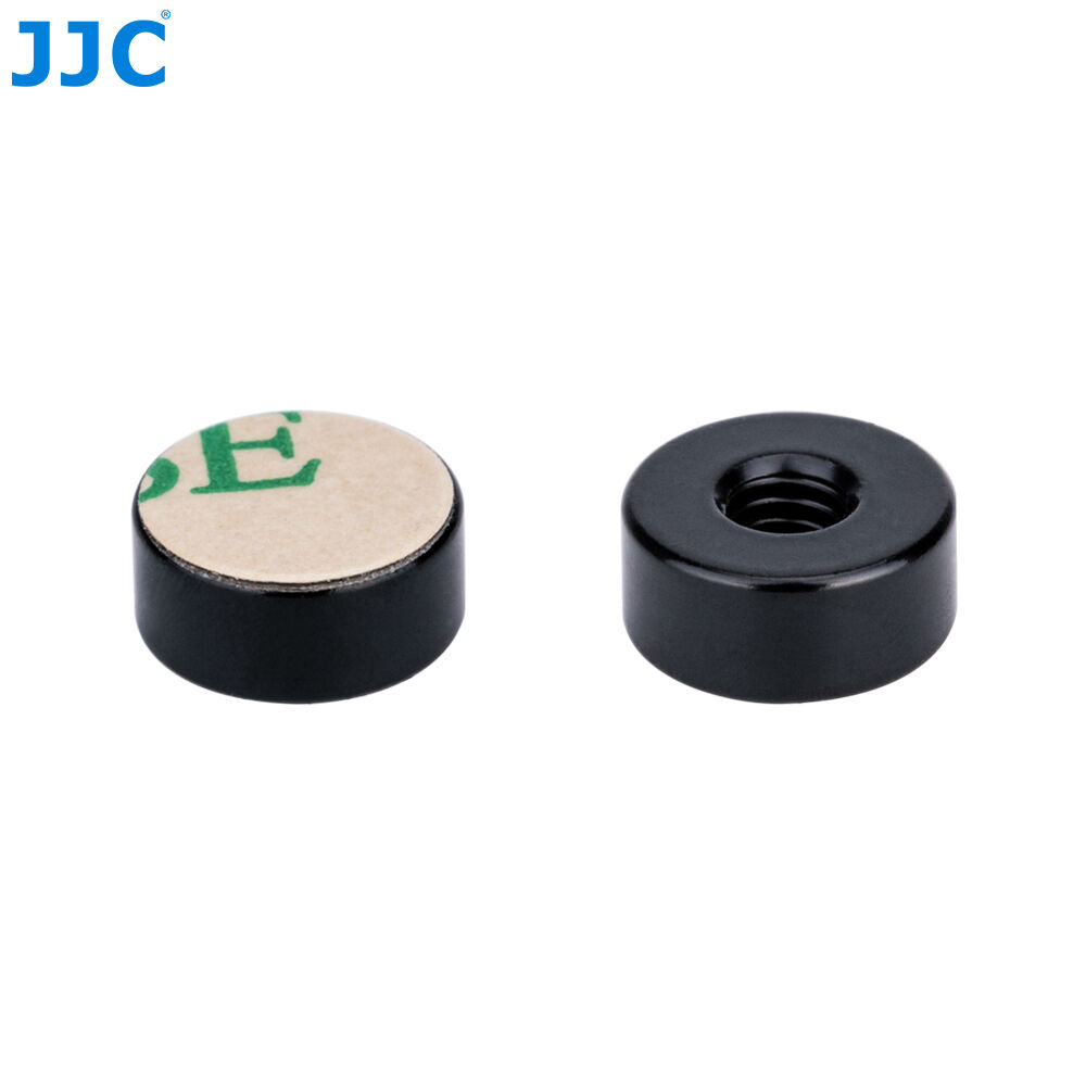 Shutter Button Mount for JJC SRB onto Fujifilm X-T1 X70 X-A3 A2 A1 X-M1 Black