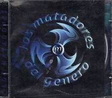 LOS MATADORES-PLAN B, NICKY JAM,DO OMAR,TEGO CALDERON,DON CHEZINA , DOZE -CD