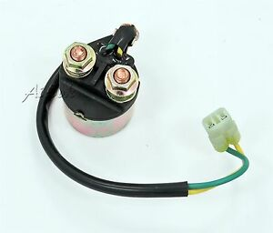 starter relay solenoid for honda trx400 fw fourtrax ... starter solenoid wiring diagram for honda foreman 400 starter solenoid wiring diagram for f150