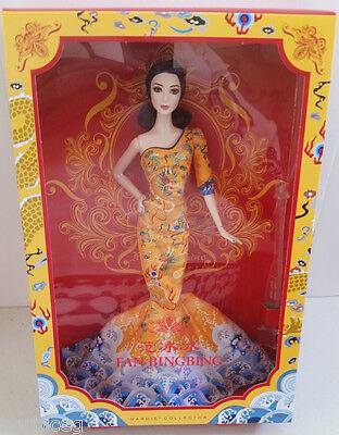 2014 FAN BINGBING Bing Bing Barbie Doll BRAND NEW !!