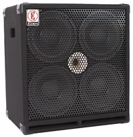Eden Tn410-4-u Terra Nova Series 4-ohms 4x10 Bass Speaker Cabinet With Tweeter on Sale