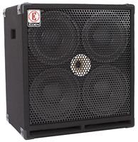 Eden Tn410-4-u Terra Nova Series 4-ohms 4x10 Bass Speaker Cabinet With Tweeter on Sale