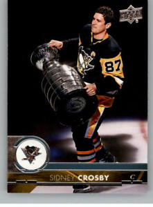 2017-18-Upper-Deck-Hockey-Pick-From-List-251-500-Series-Two-Includes-Young-Guns
