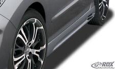 "RDX Seitenschweller Peugeot 308 Phase 1 Schweller ""GT-Race"" Set Spoiler"