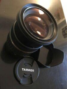 Objectif Tamron AAF XR Di II sp 17/50 2.8