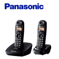 Panasonic Kx-tg3612 Digital Cordless Phone Spanish Only