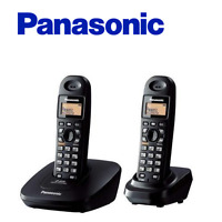 Panasonic Kx-tg3612 Digital Cordless Phone Spanish Only