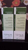 Una Oxygenating Treatment (90ml) - Pack Of 2