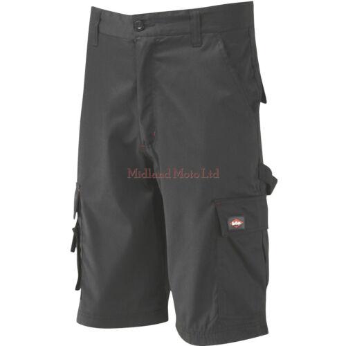 Lee Cooper Workwear Classic Cargo Work Shorts LCSHO806