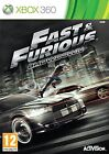 Fast & Furious: Showdown (Microsoft Xbox 360, 2013)