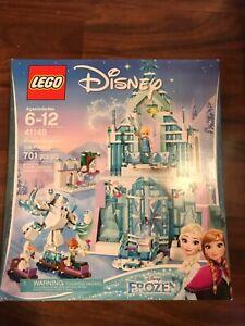 LEGO 41148 Disney Princess Elsas Magical Ice Palace