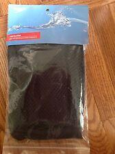 speedo swim ventilator mesh bag for swimming gear equipment black