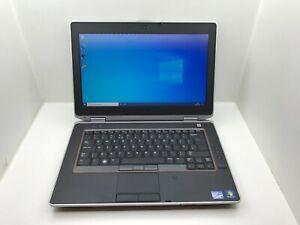 Dell Latitude E6420Core i5 2.50GHz 8GB RAM 500GB Win 10 Pro (68)