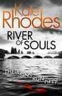 River of Souls by Kate Rhodes (Paperback, 2016)