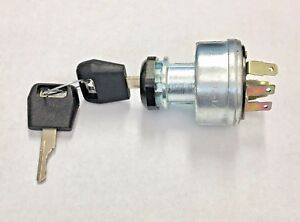 Ignition-Switch-with-2-Keys-for-Case-Replaces-282775A1-D134737-A77312-L61053