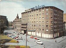 B29060 Ostrava Hotel on the Square of the Victorius February  czech republic