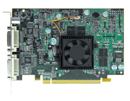 Matrox Millenium P65-MDDE128-V P650 PCIe 128MB Kit