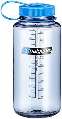 Gris Nalgene Narrow Mouth Bouteille 0.5 L