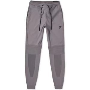 Dettagli su Nike Sportswear Tech Maglia Pantaloni sportivi uomo pantaloni