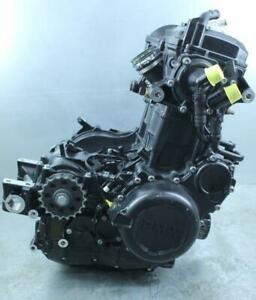 Moteur BMW F 800 R 2015 - 2019 / Kilométrage : 3 233 Kms / WB10B5 / Piece Moto