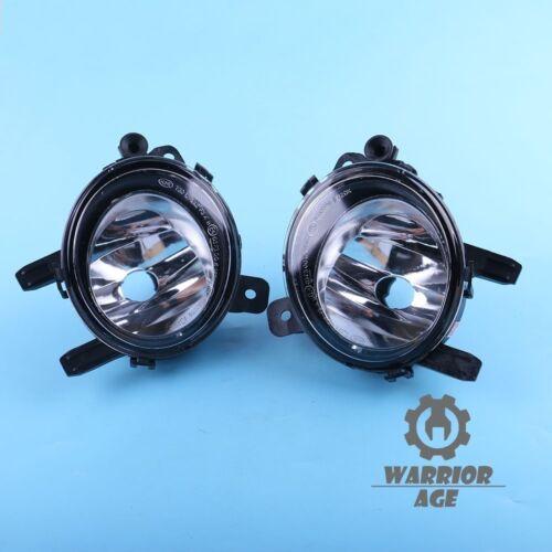 Front L /& R Halogen Fog Light Lamp For BMW 3 Series F30 F31 F34 F20 F21 F22 F32
