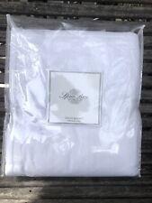 Limited! NWT SFERRA KING Chalet Blanket Soft Plush 100/% Brushed Cotton Blue