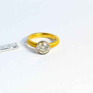 750-Goldring-1-Brillant-2-02ct-P1-TCR-Gr-55-UVP-13-954-Made-in-Ger-HRD-Zerti