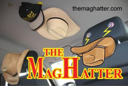 #3 American Made chapeau de cow-boy Support pour camion//SUV//voitures//aussi pour Caps