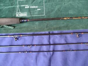 Bob-Church-Fly-Fishing-Rod-4-Piece-8ft-5-6-Traveller-Trout-Fly-Rod