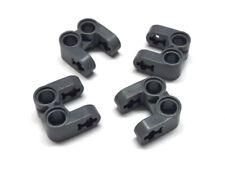 10x Lego® NEU Technik Achs Pinverbinder #2 180 32034 schwarz Technic 4107783 NEU
