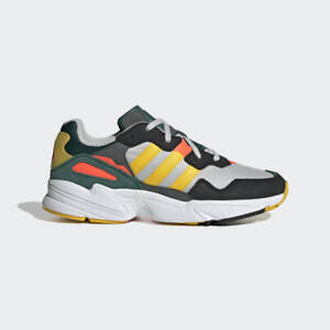 Adidas-Originals-Men-039-s-Multi-Color-Yung-96-Walking-Run-Shoes-DB2605