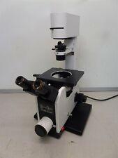 Microscoptics Iv900 Series Microscope With Obejectives
