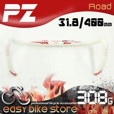 PZ Racing CR7.3H Road Bike Alloy Handlebar 31.8x400mm