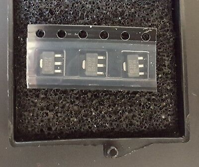 1PCS GaAs HBT AMP IC SIRENZA//RFMD SOT-89 SXA-389BZ SXA-389B A3BZ//XA3B