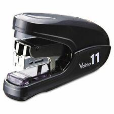 Max Flat Clinch Light Effort Stapler 35 Sheet Capacity Black Hd11flkbk