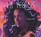 Magnetismo [Slipcase] * by La Yegros (CD, Mar-2016, Soundway)