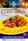 How to Make a Curry With The Curry Club 5023093060053 DVD Region 2