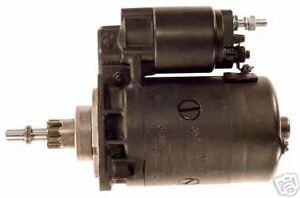 Anlasser-VW-T3-Bus-Benziner-1-9-57-Kw-Bj-1982-1993-Originalteil