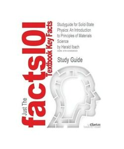 Gitman-Cram101-Textbook-Reviews-034-Studyguide-for-Solid-State-Physics-034