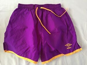 vintage umbro shorts
