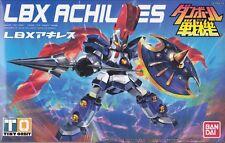 Buy Little Battlers Experience W Lbx 036 Achilles D9 Plastic Model