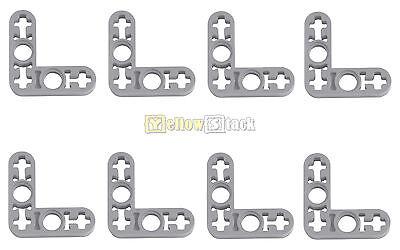 8x LEGO® Technic 32056 L-Liftarm 3 x 3 neu-dunkelgrau dünn NEU thin L-Shape