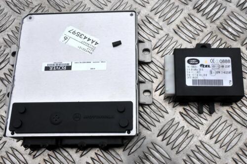 Land Rover Freelander 1.8i petrol 2004-2006 ECU kit NNN100710 YWC500261 chip