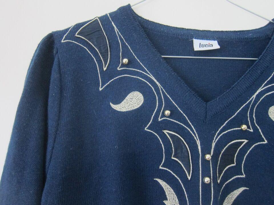 Sweater, Vintage, str. 40