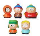Set South Park 5 pcs / 6 cm Kenny Stan Cartman Kyle Figures Butters Toy Figure