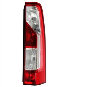 Vauxhall Movano Renault Master NV400 2010 On REAR LIGHT TAIL LIGHT RH RIGHT O//S