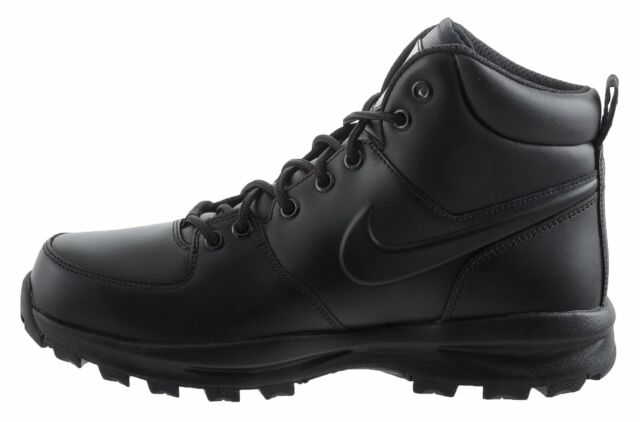 Nike Manoa Leather Hiking Boot for Men