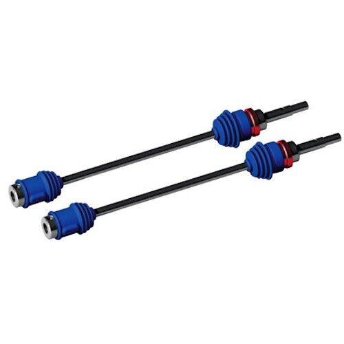 Traxxas TRA5451R OptiDrive Unidad De Velocidad Constante Ejes Cv Paliers Unidad - (4)  - Maxx Revo 3.3 T