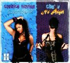 Supersoaker/No Angel by Che' V/Candice Marion (CD, 2010, Hustlaz, Inc.)