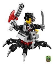 2014 LEGO 70722 - NINJAGO - OverBorg - Mini Fig / Mini Figure